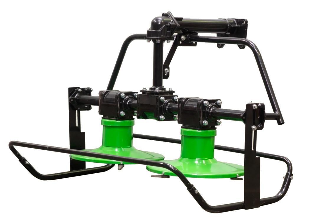 Косилка роторная Aurora Grass 1400 стоимость