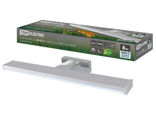 Светильник для ванной комнаты TDM SQ0358-0202