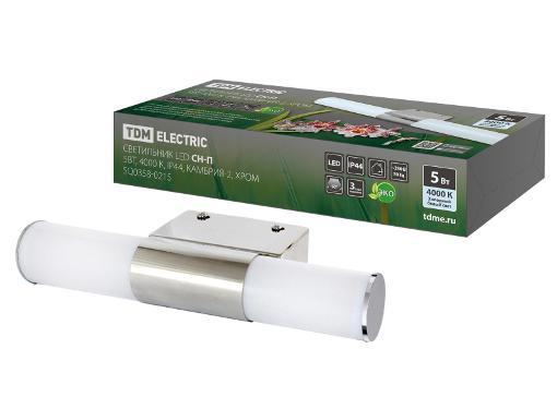 Светильник для ванной комнаты TDM SQ0358-0215