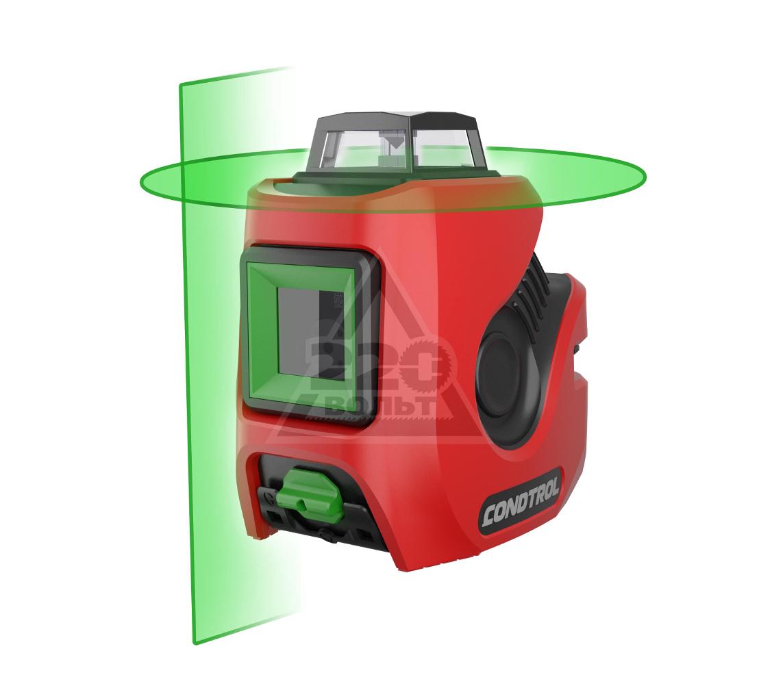 Нивелир лазерный CONDTROL NEO G1-360