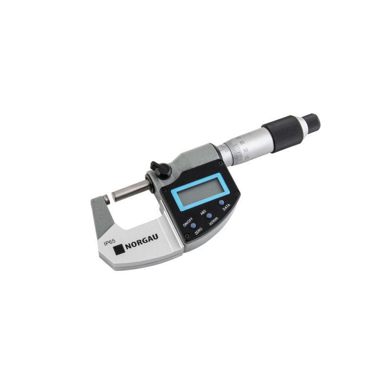 Микрометр Norgau Nmd-165d 041057001