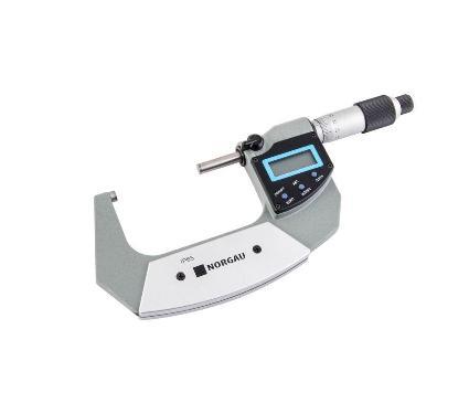Микрометр NORGAU NMD-365D 041057003