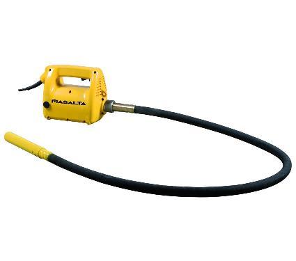 Глубинный вибратор MASALTA MVE1501