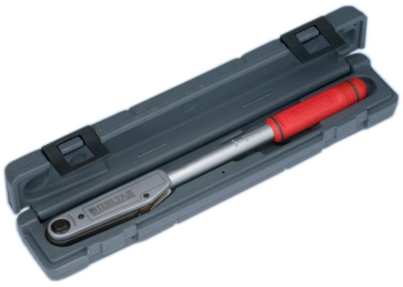 Ключ динамометрический Izeltas 1610060100