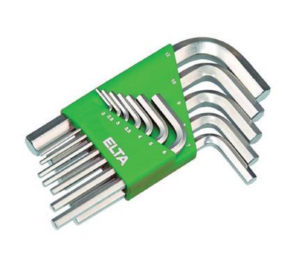 Набор ключей IZELTAS 4908003109