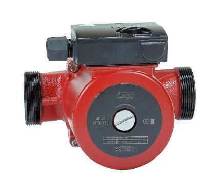 Циркуляционный насос AQUAMOTOR AR CR 32/8-180 red AR153018