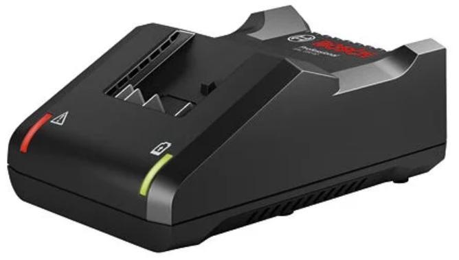 Зарядное устройство Bosch 1600a019rj gal 18v-40 зарядное устройство bosch gax 18v 30 для акб 12 14 4 18 в и usb 1600a011a9