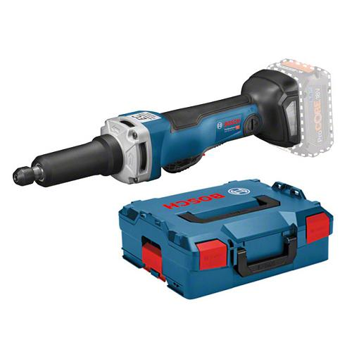 Машинка шлифовальная прямая Bosch 0601229200 ggs 18v-23 plc 1a01kh100 ggs g