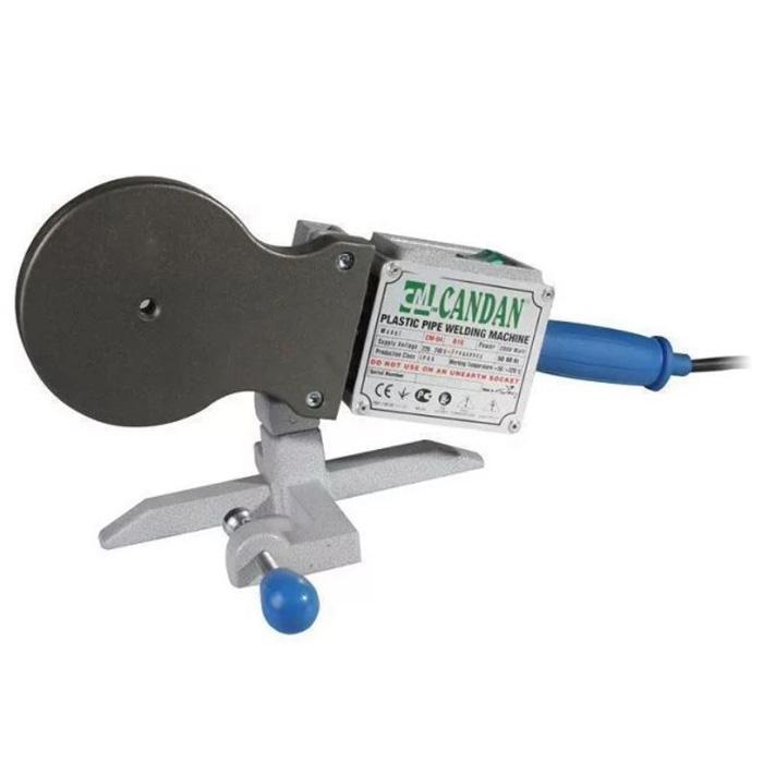 Аппарат для сварки пластиковых труб Candan Cm-04 candan ercetin kusadasi