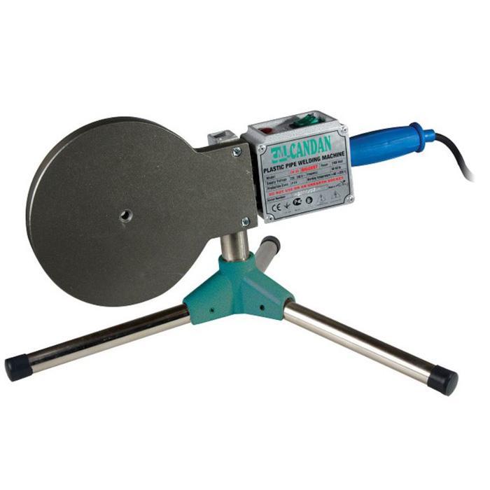 Аппарат для сварки пластиковых труб Candan Cm-05 candan ercetin kusadasi