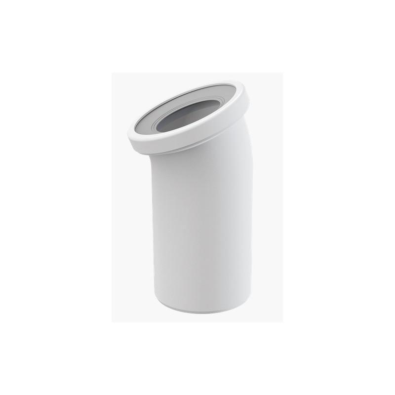 Колено Alca plast A90-22 колено выпускное для унитаза alcaplast a90 90p40 белый