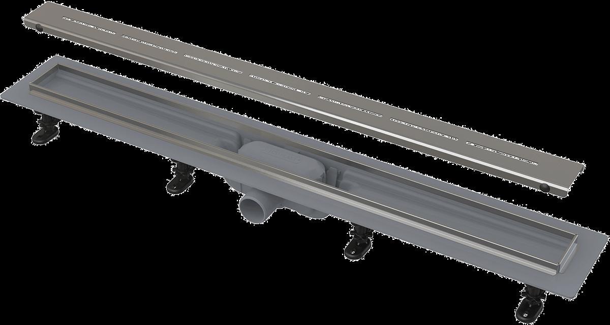 Желоб Alca plast Apz18-950m решётка alca plast floor 950