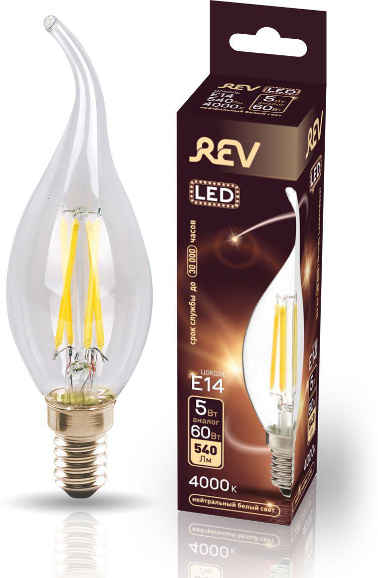 Лампа светодиодная Rev 32495 9