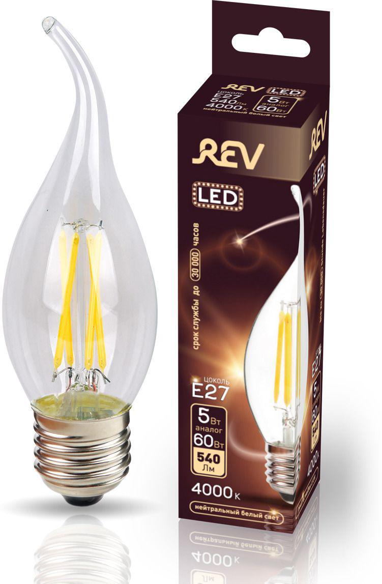Лампа светодиодная Rev 32497 3