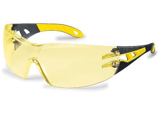 Защитные открытые очки UVEX Феос 9192385