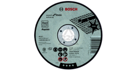 Наборы отрезных кругов Bosch со скидками до 23%!