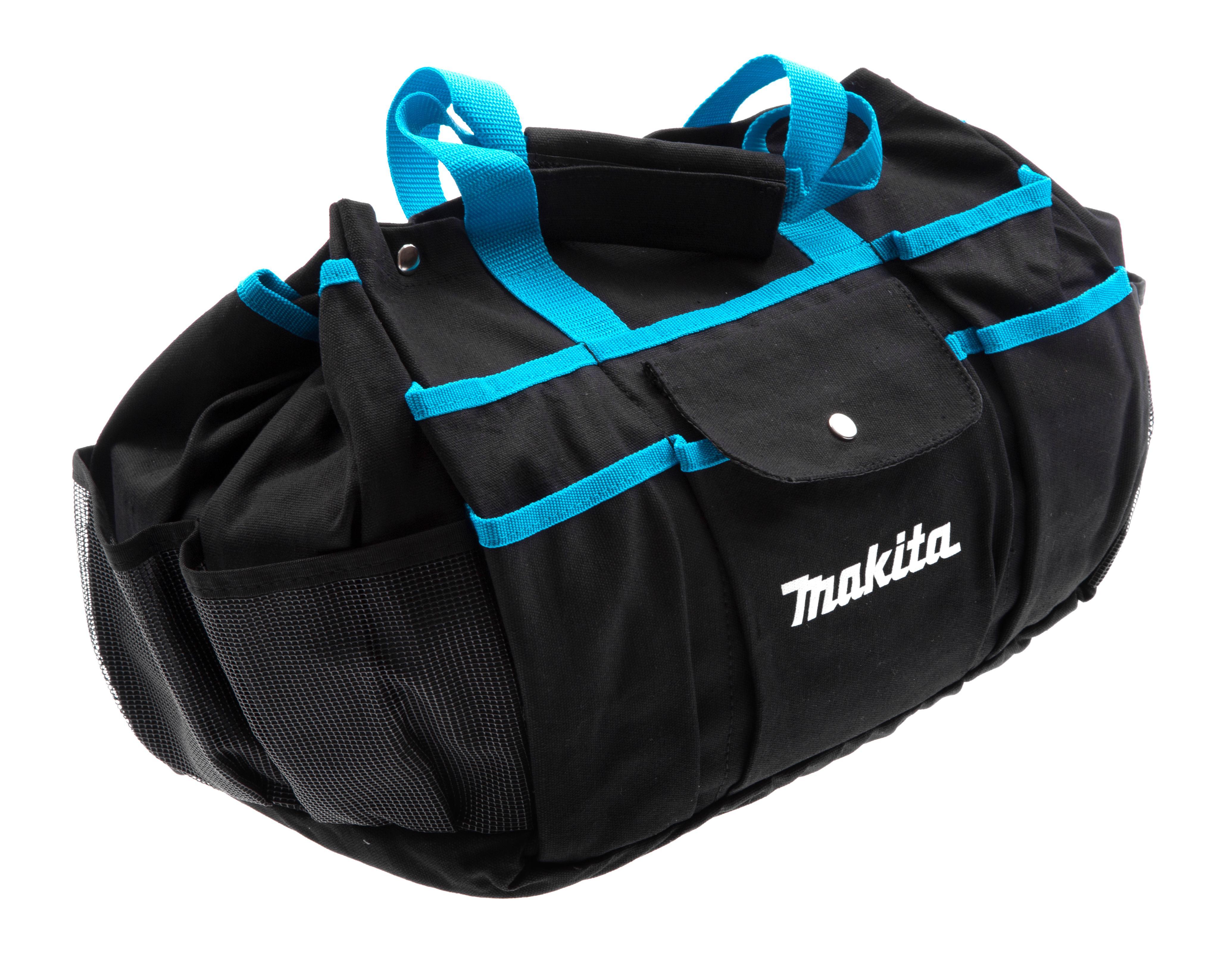 Сумка Makita Pgh-170100 сумка moshi aerio lite для ipad и других планшетов материал хлопок полиэстер цвет синий