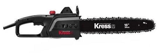 Пила цепная Kress Kg360