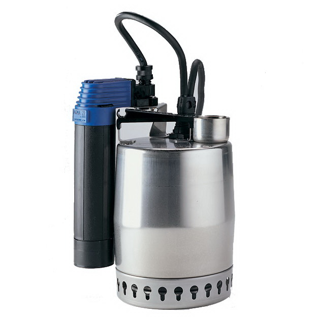 Насос Grundfos Unilift kp 150-av1 - это отличное приобретение. Потому что выбрать продукцию бренда Grundfos - это быстро и цена не высокая.