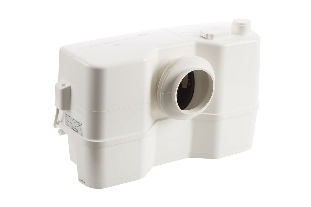 Насос для канализации Grundfos Sololift2 wc-1 установка фекальная grundfos sololift 2 wc 1