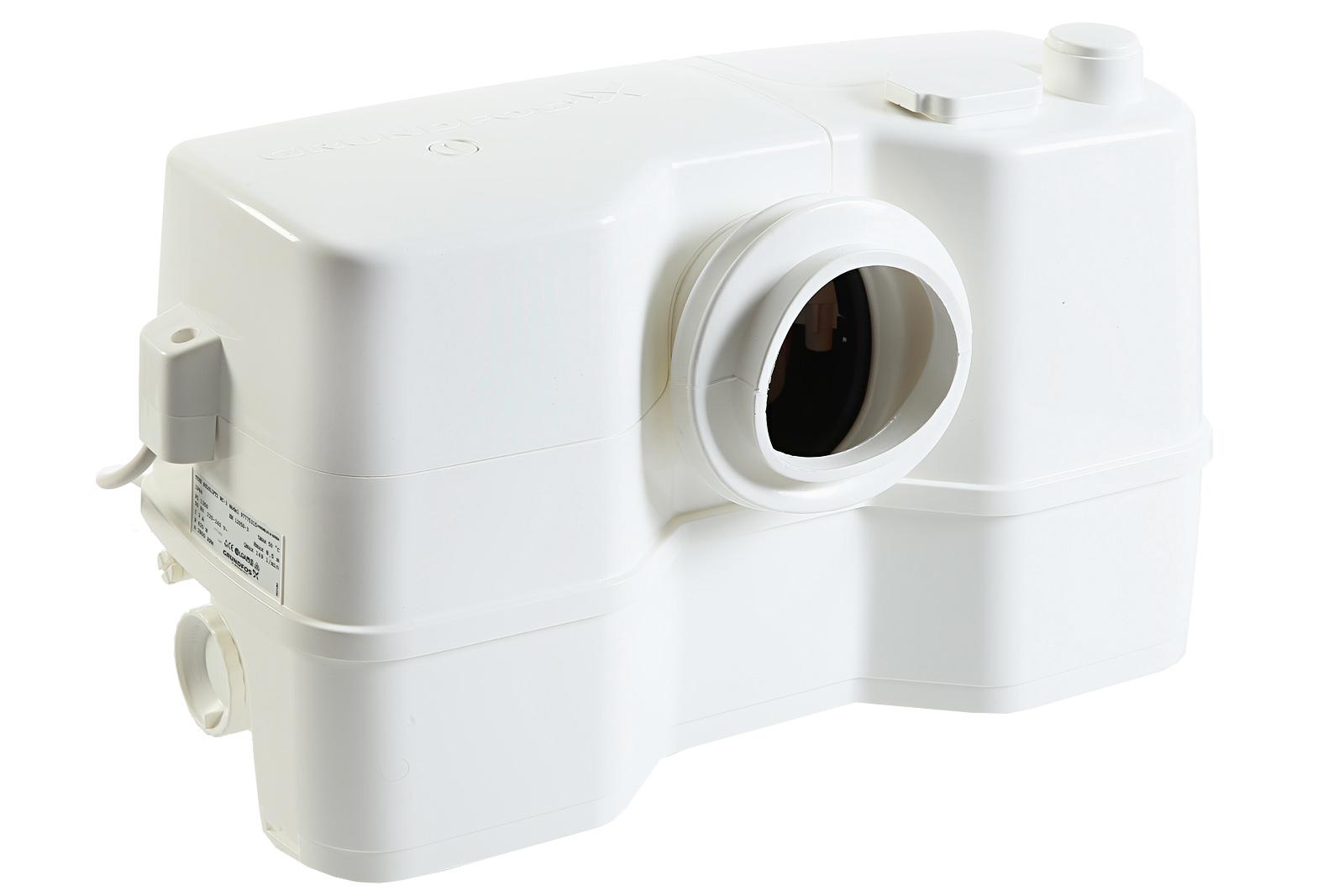 Насос Grundfos Sololift2 wc-3 - это правильный выбор. Вы знаете, что заказать продукцию производителя Grundfos - это просто и недорого.
