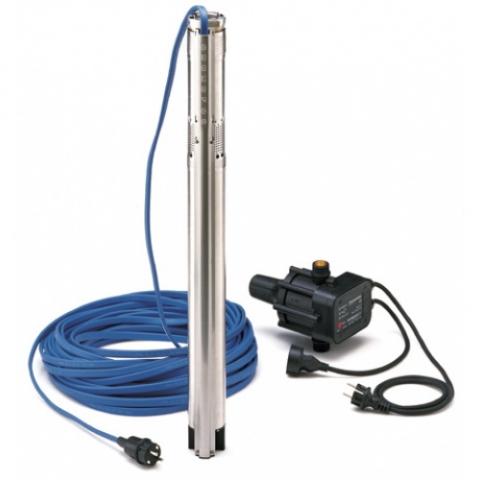 Скважинный насос Grundfos Sq 2-100 оголовок скважинный unipump 152 40 акваробот
