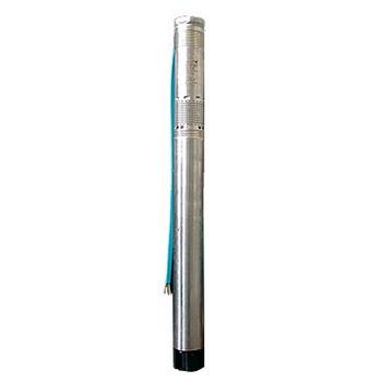 Скважинный насос Grundfos Sq 2-55 оголовок скважинный unipump 152 40 акваробот
