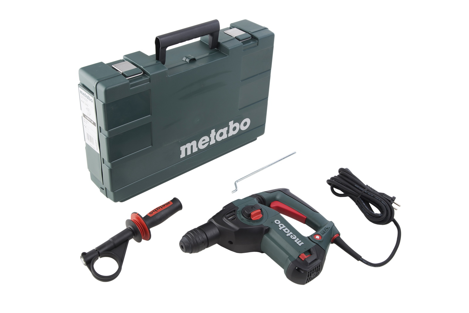 Перфоратор Metabo Khe 3250 (600637000)