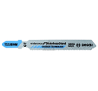 Пилки для лобзика BOSCH T118EHM (2.608.630.665)