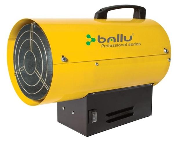 Тепловая пушка газовая Ballu Bhg-10 газовый