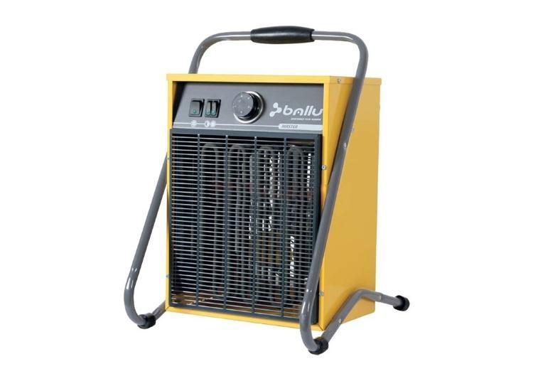 Электрический нагреватель воздуха Ballu Bhp-24.000  (НС-1035064)