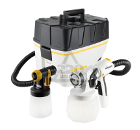 Краскопульт с выносным компрессором WAGNER W867E All-Spray