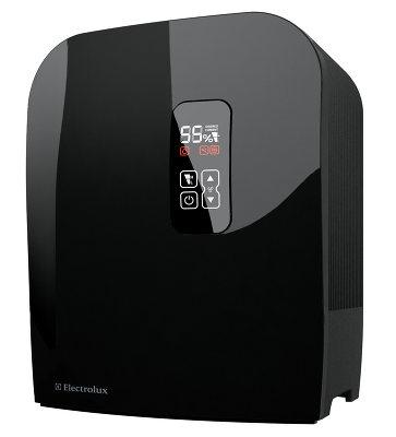 Мойка воздуха с увлажнением и ионизацией Electrolux Ehaw-7510d  (НС-0081793)