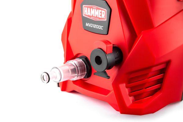 HAMMER MVD1200C