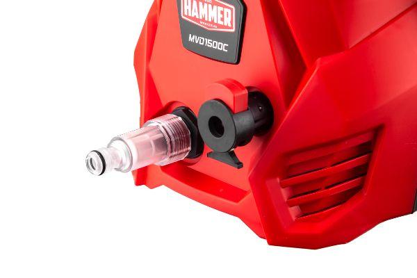 HAMMER MVD1500C