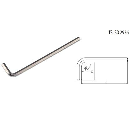 Ключ IZELTAS 4903220190
