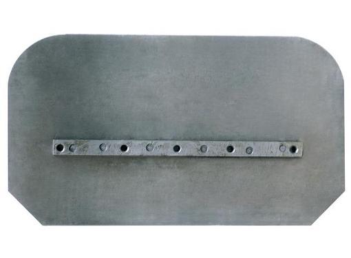 Комплект лопастей STEM TECHNO 356х203мм (ЛОП045)