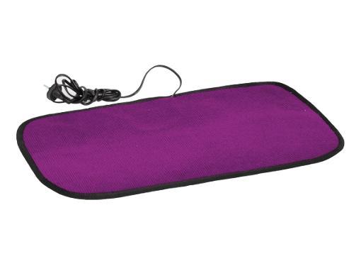 Греющий коврик STEM ENERGY КТ1 фиолетовый 56*32 см (КОВ046)