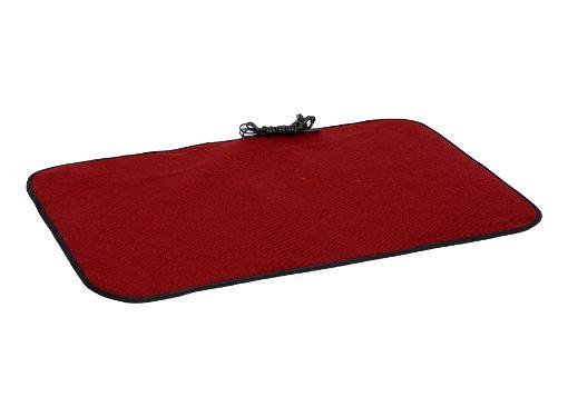 Греющий коврик STEM ENERGY КТ3 красный 86*56 см (КОВ051)