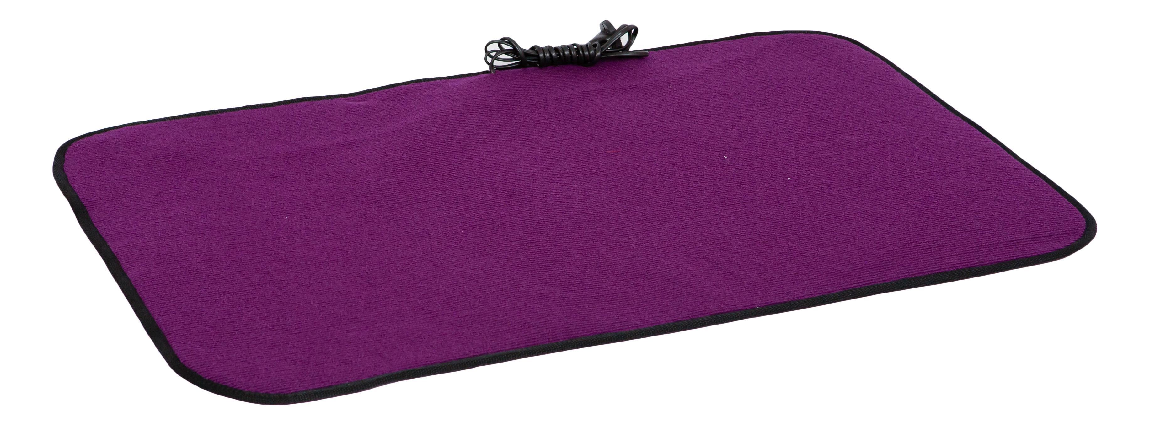 Коврик Stem energy КТ3 фиолетовый 86х56 КОВ052 весы напольные scarlett sc bsd33m951