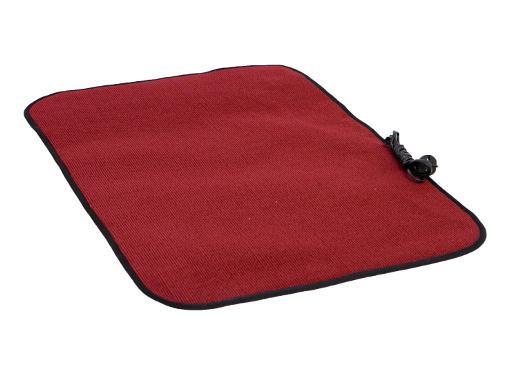 Греющий коврик STEM ENERGY КТ4 красный 106*56 см (КОВ054)