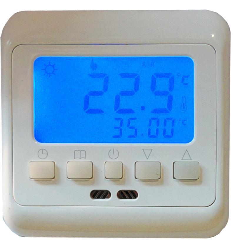 Терморегулятор Stem energy Set 08