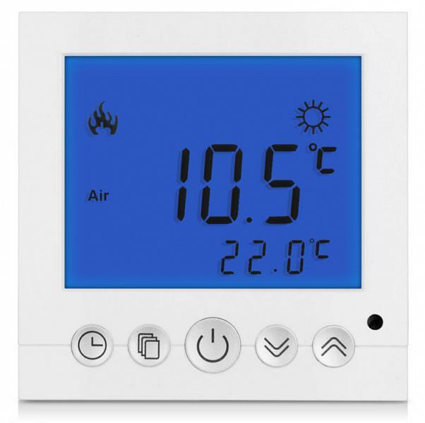 Терморегулятор Stem energy Set 16
