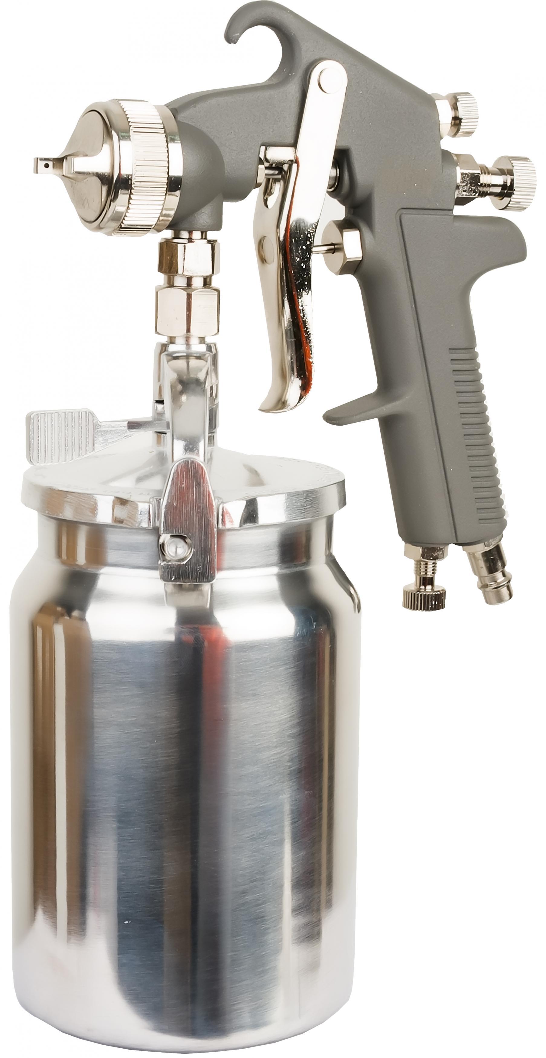 Краскопульт пневматический Fubag S1000/1.8 hp
