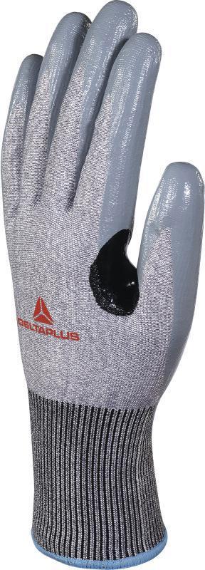 Перчатки трикотажные Delta plus Venicut41gn vecut41gn08