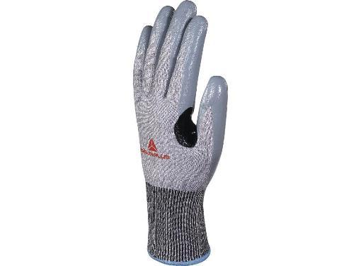 Антипорезные перчатки DELTA PLUS VECUT41GN08