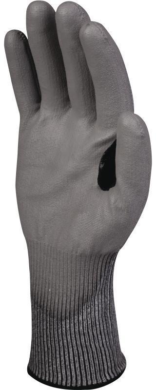 Перчатки трикотажные Delta plus Vecut42gn vecut42gn09, Vecut42gn vecut42gn09