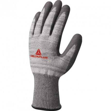 Перчатки трикотажные Delta plus Vecut42 vecut42gr08 перчатки рыболовные buff figthing work gloves iii toothy grey цвет серый 111726 937 25 00 размер m l 7 5 8