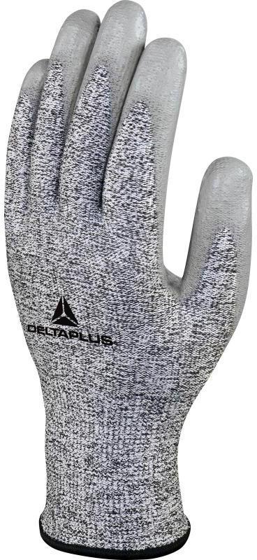 Перчатки Delta plus Vecut58g3 vecut58grg307 перчатки рыболовные buff figthing work gloves iii toothy grey цвет серый 111726 937 25 00 размер m l 7 5 8