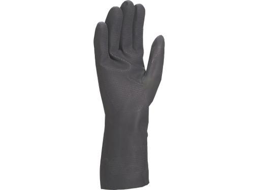 Перчатки защитные DELTA PLUS VE509 VE509NO10